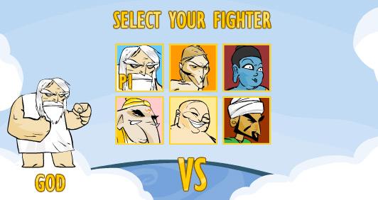 Faith_Fighter