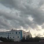 Time Lapse Convento Campo Maior